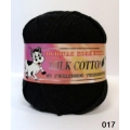 Пряжа Color City Milk Cotton цвет 017